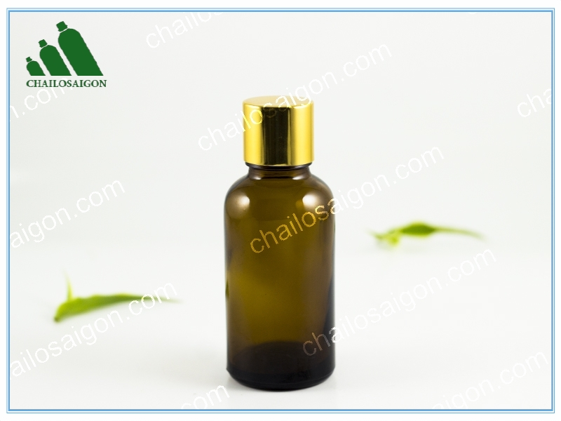 Chai tinh dầu bóng gương 30ml