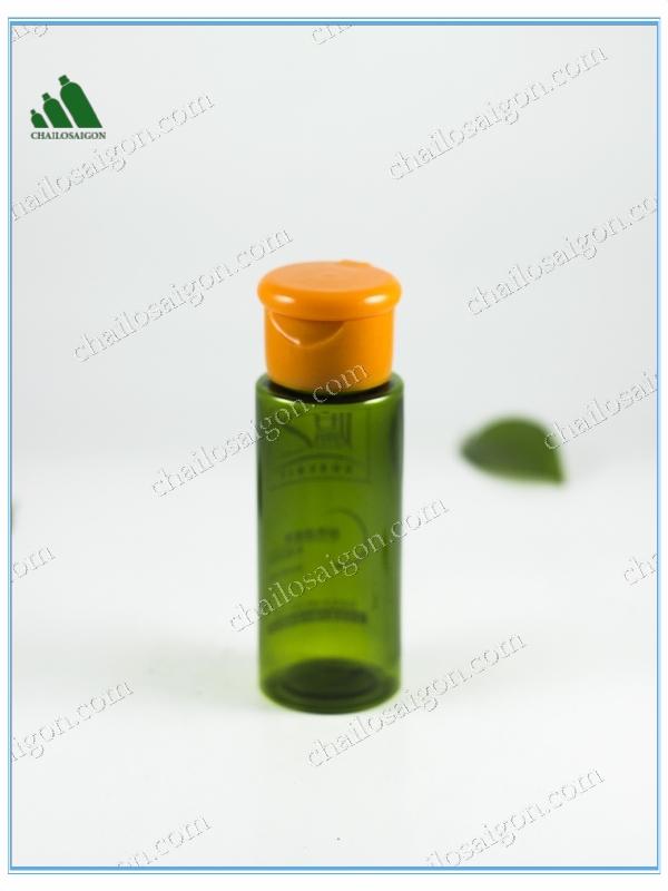 Chai nhựa PET đựng dược phẩm