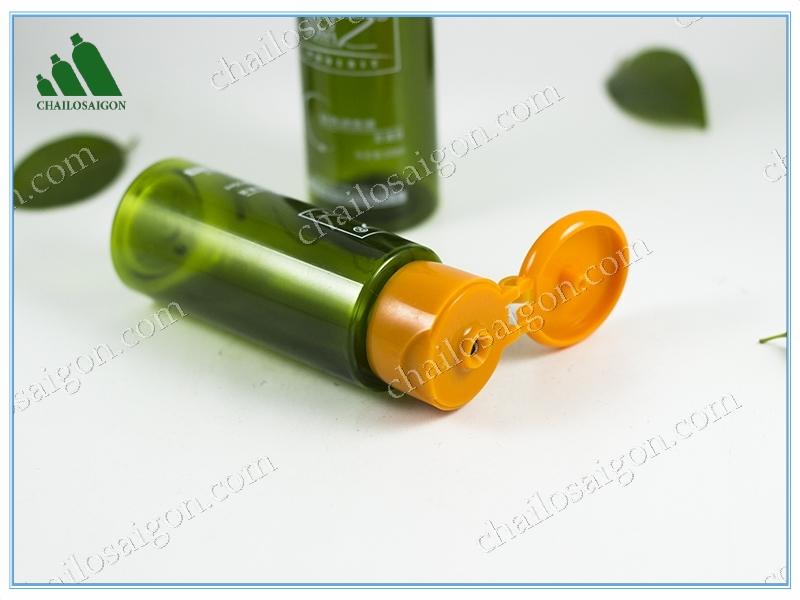 các loại nắp chai dược phẩm nhựa PET