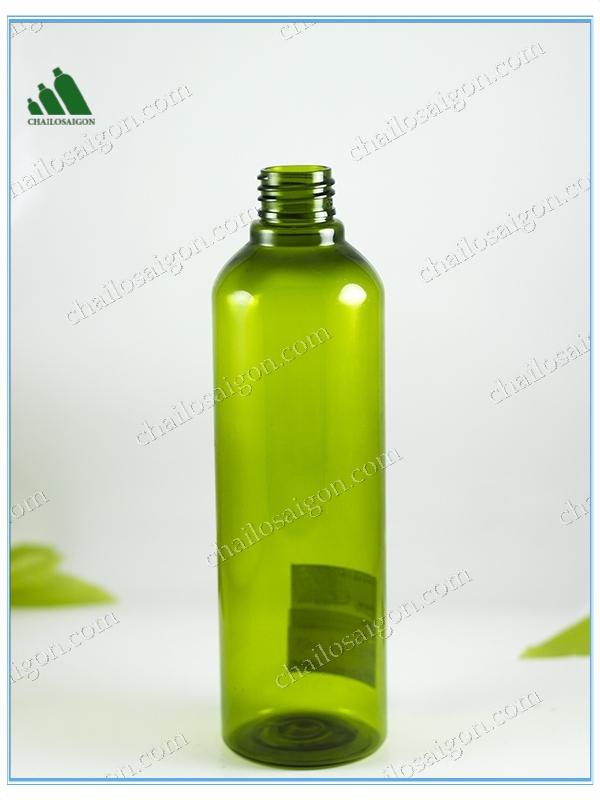 chai lọ nhựa PET giá rẻ số lượng lớn tại HCM