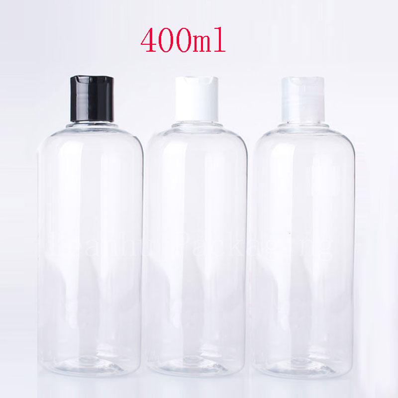 chai lọ nhựa 400ml