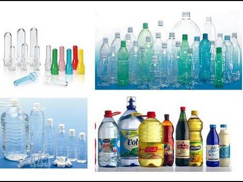 công ty sản xuất chai lọ nhựa tphcm