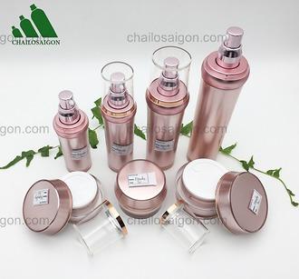 sản xuất chai lọ thủy tinh hcm